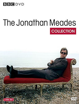 The Jonathan Meades Collection (DVD) DVD