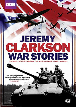 Jeremy Clarkson ? War Stories (DVD) DVD