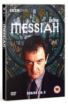 Messiah Series 1 & 2 (DVD) (C-15) DVD