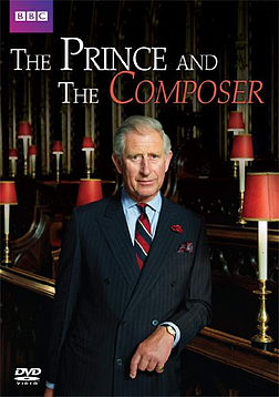 The Prince And The Composer (DVD) DVD