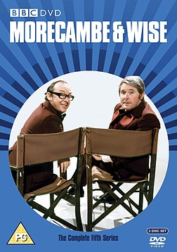 Morecambe & Wise Series 5 (DVD) (C-PG) DVD