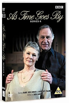 As Time Goes By Series 6 (DVD) (C-PG) DVD