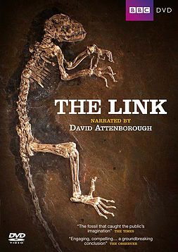 David Attenborough - The Link (DVD) DVD