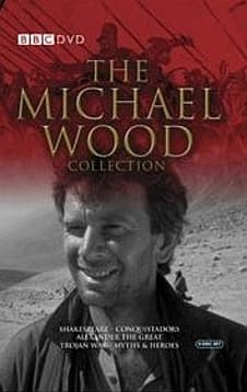 The Michael Wood Collection Box Set (DVD) DVD