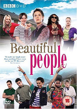 Beautiful People Series 1 (DVD) (C-15) DVD