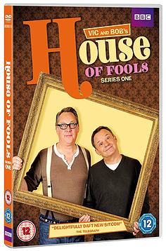 House Of Fools - Series 1 (DVD) (C-15) DVD