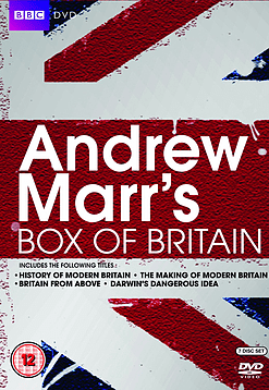Andrew Marr's Box Of Britain (DVD) (C-12) DVD