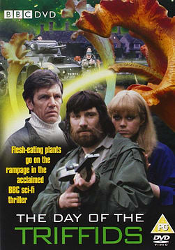Day Of The Triffids TV Series (1981) (DVD) (C-PG) DVD