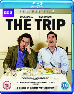 The Trip (Feature Film Version) (Blu-ray) (C-15) DVD