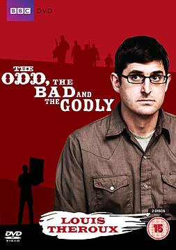 Louis Theroux The Odd, The Bad And The Godly (DVD) (C-15) DVD