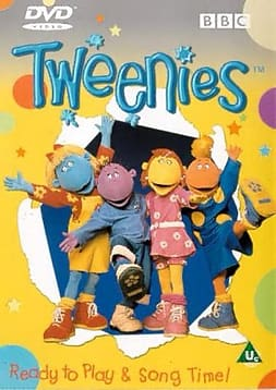 Tweenies: Ready To Play And Song Time (DVD) (C-U) DVD