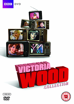 Victoria Wood Collection (DVD) (C-12) DVD
