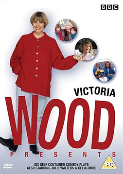 Victoria Wood Presents (DVD) (C-PG) DVD