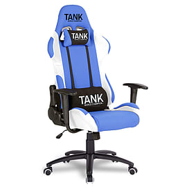 TANK 180° Recline Gaming Chair Executive Office Computer Desk Y-2711 Multi Format and Universal