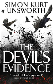 Simon Kurt Unsworth - The Devil's Evidence: () 9780091956547 Books