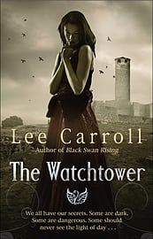 Lee Carroll - The Watchtower: Urban Fantasy (Paperback) 9780553825688 Books