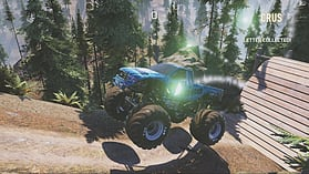 Monster Jam - Crush It screen shot 1