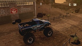 Monster Jam - Crush It screen shot 4