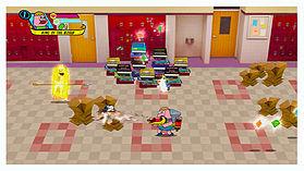 Cartoon Network: Battle Crashers screen shot 3