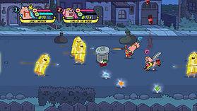 Cartoon Network: Battle Crashers screen shot 5