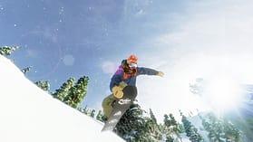 Mark McMorris Infinite Air screen shot 8