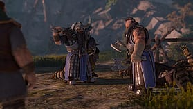 The Dwarves screen shot 5