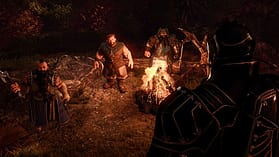 The Dwarves screen shot 6