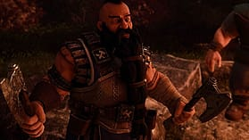 The Dwarves screen shot 8