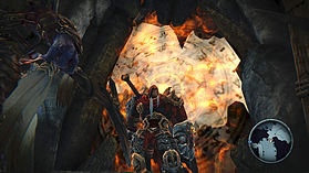 Darksiders Warmastered Edition screen shot 3