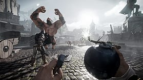 Warhammer: End Times - Vermintide screen shot 4