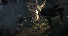 Warhammer: End Times - Vermintide screen shot 5
