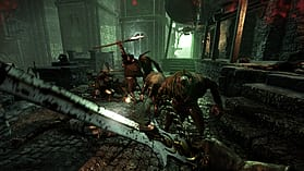 Warhammer: End Times - Vermintide screen shot 1