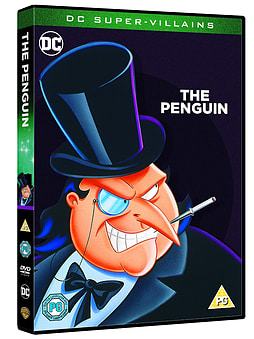Penguin - Heroes And Villains (DVD) DVD