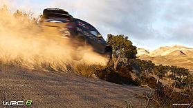 WRC 6 screen shot 2