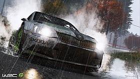 WRC 6 screen shot 3
