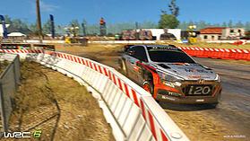 WRC 6 screen shot 7
