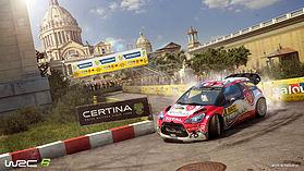 WRC 6 screen shot 1