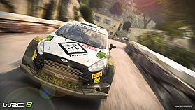WRC 6 screen shot 4