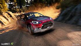 WRC 6 screen shot 6