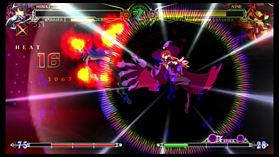 BlazBlue Central Fiction screen shot 5