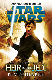 Kevin Hearne - Star Wars: Heir to the Jedi: (Paperback) 9780099594277 Books