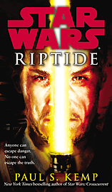 Paul S. Kemp - Star Wars: Riptide: (Paperback) 9780099542841 Books