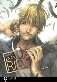 James Patterson - Maximum Ride: Manga Volume 9: () 9780099538370 Books