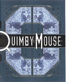 Chris Ware - Quimby The Mouse: (Hardback) 9780224072656 Books