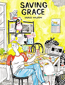 Grace Wilson - Saving Grace: () 9780224102544 Books