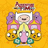 Adventure Time 2017 Calendar screen shot 1