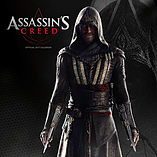 Assassin's Creed 2017 Movie Calendar screen shot 1