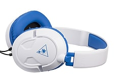 Turtle Beach Ear Force Recon 60P (White) screen shot 1
