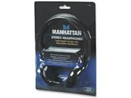 Manhattan Stereo Headphones Multi Format and Universal