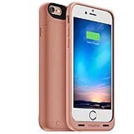 Mophie Juice Pack Reserve for iPhone6/6s - Rose Gold (1860mAh) Mobile phones